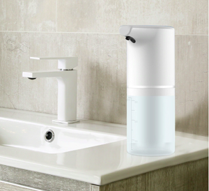 MyHygieneGenie Touchless Smart Soap Dispenser