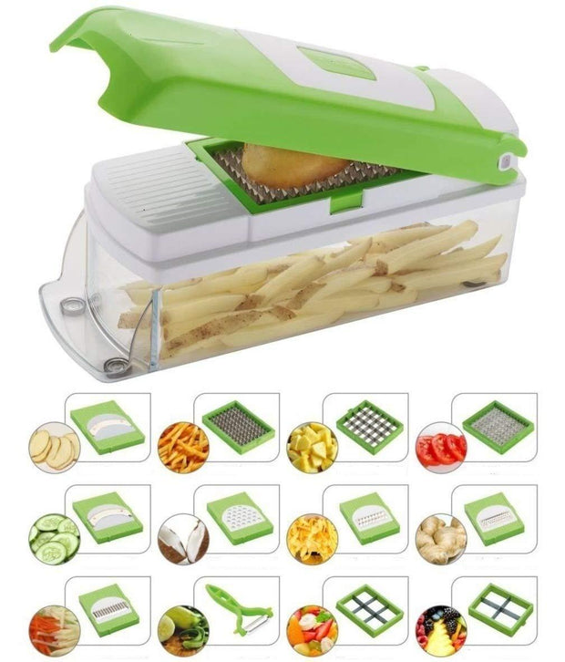 12 In 1 Magic Slicer™