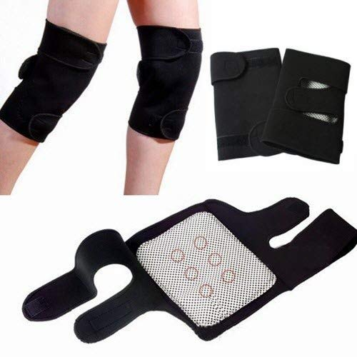 MAGNETIC THERAPY KNEE PADS™
