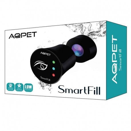 AQ PET Smart Fill  osmoregolatore controller di livello smart