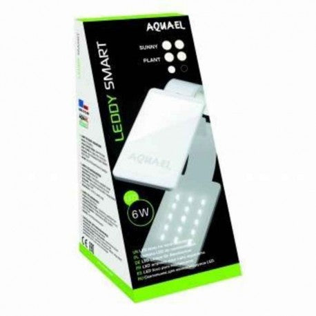 AQUAEL LEDDY SMART PLANT NERA 6W