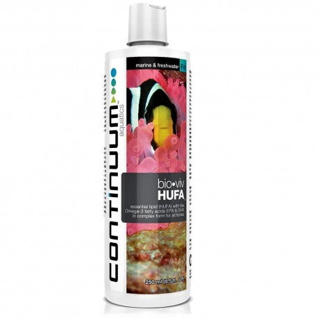 CONTINUUM BIO VIV HUFA 60ml