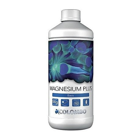 Colombo MAGNESIUM plus integratore di magnesio per acquario marino 500 ml
