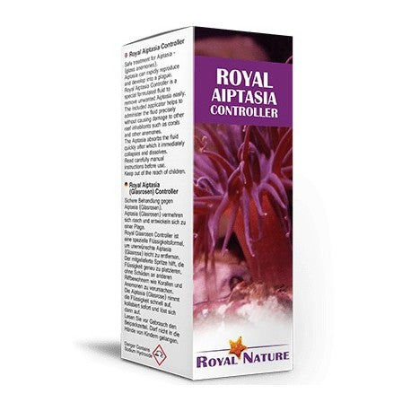 ROYAL NATURE Aiptasia controller 100ml