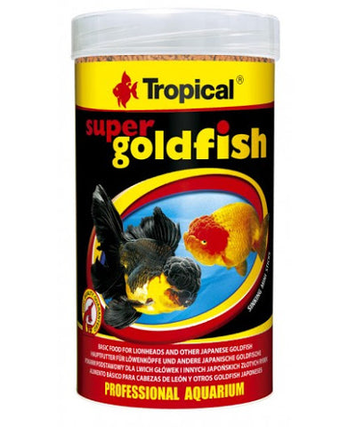 TROPICAL goldfish mini stick 250 ml