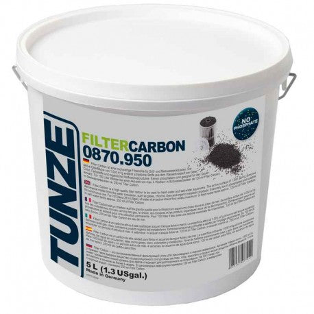 TUNZE filter carbon 0870.950