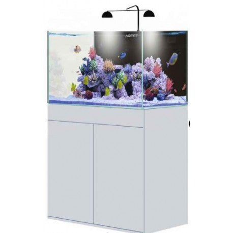 AQ PET AQUA 90 REEF CON SUMP E MOBILE