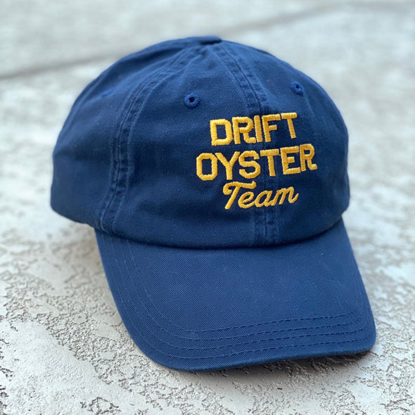 DRIFT Oyster Team Hat