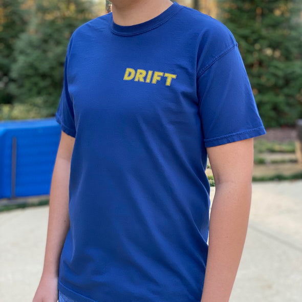 "DRIFT ""Catch A Drift"" T-Shirt"