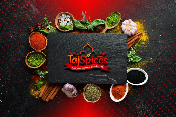 Indian spices online