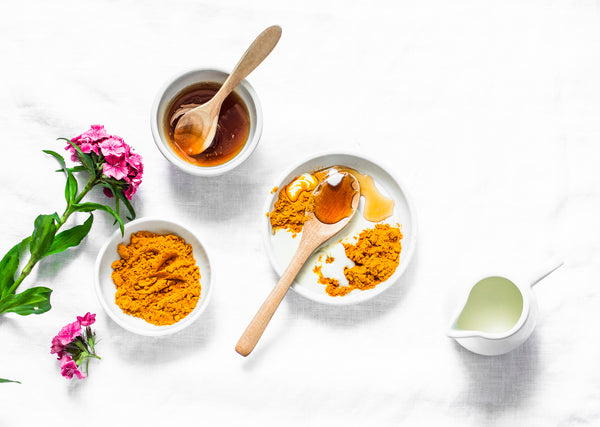 How Turmeric is used in Ancient Ayurveda and its Benefits.