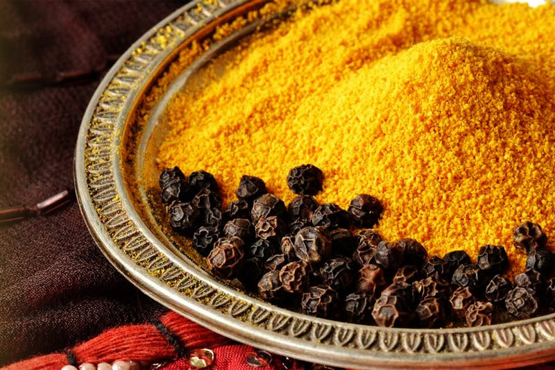 5 Health Benefits of Indian Spices