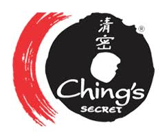 Ching's Secret Logo