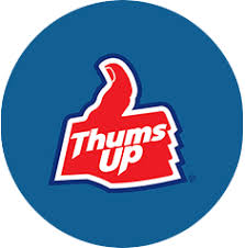 Thums Up Logo