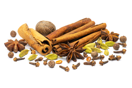 Online Indian whole spices