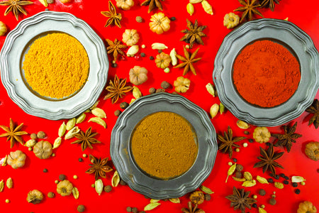 Online Ground Spices