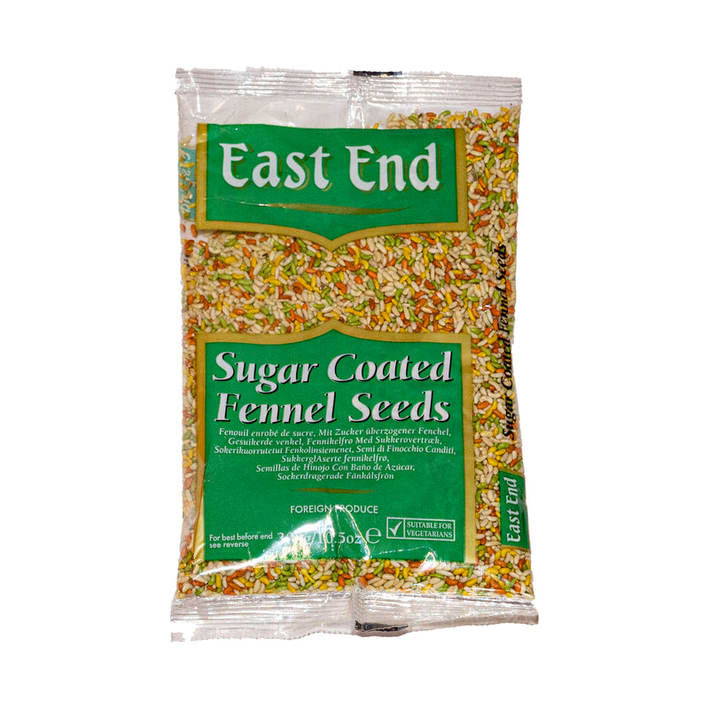 East End Fennel Sugar Coated