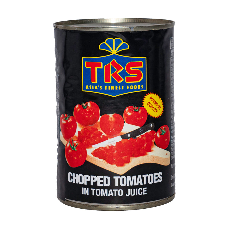 TRS Italian Chopped Tomatoes