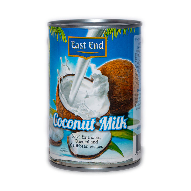 East End Coconut Milk Tin