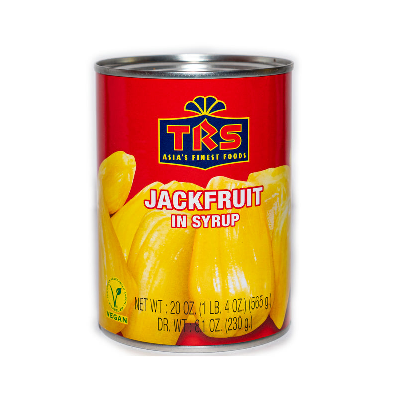 TRS Can Jackfruit In Syrup