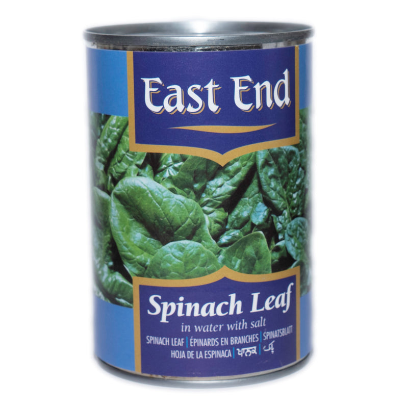 East End Spinach Leaf (Palak)