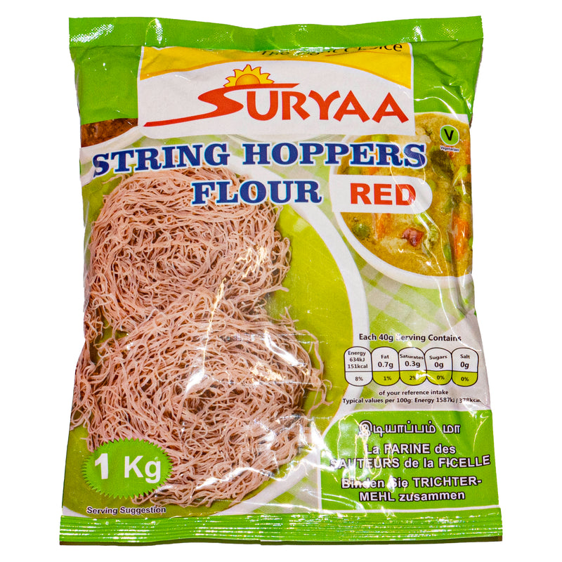 Surya Stringhopper Red Flour
