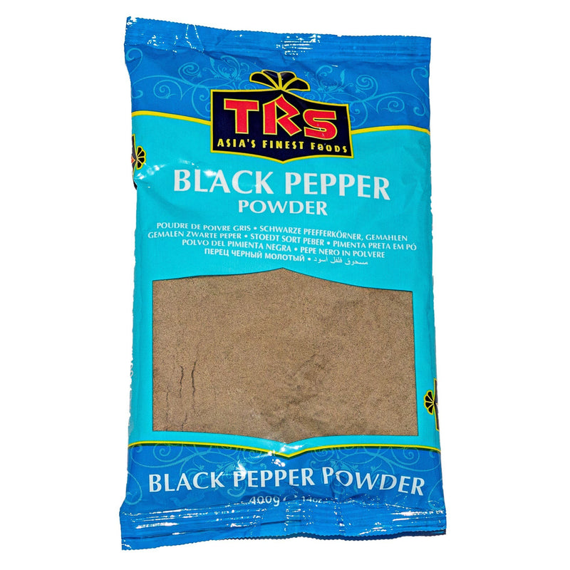 TRS Black Pepper Powder