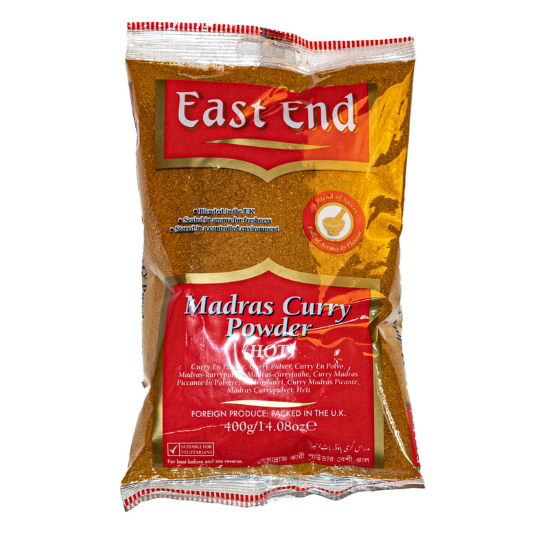 East End Curry Powder Hot
