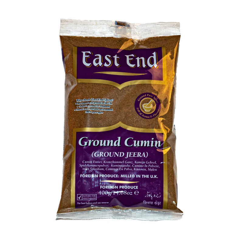 East End Ground Cumin (Jeera)