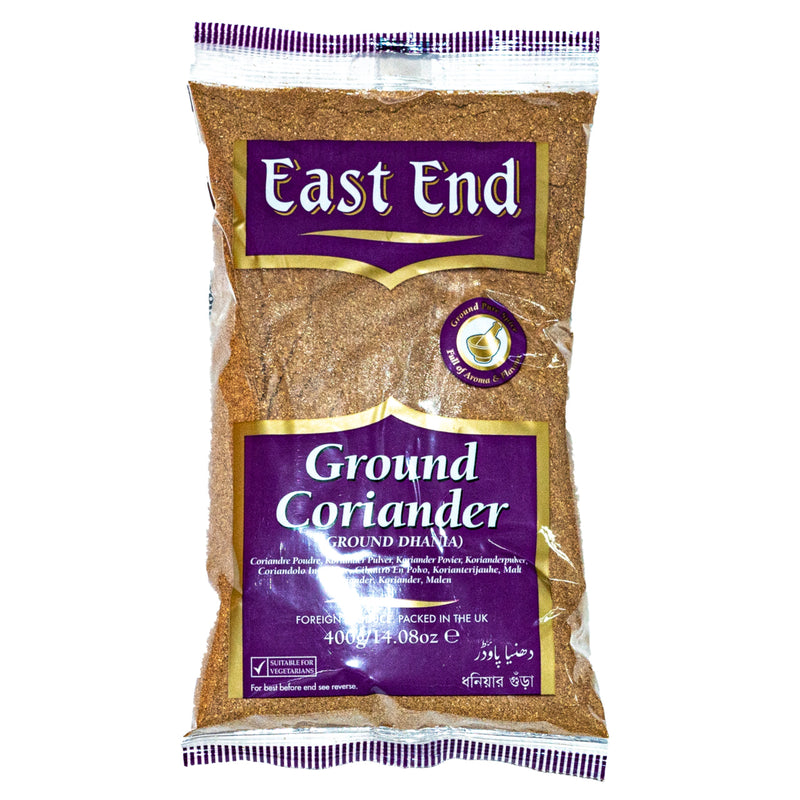 East End Ground Coriander