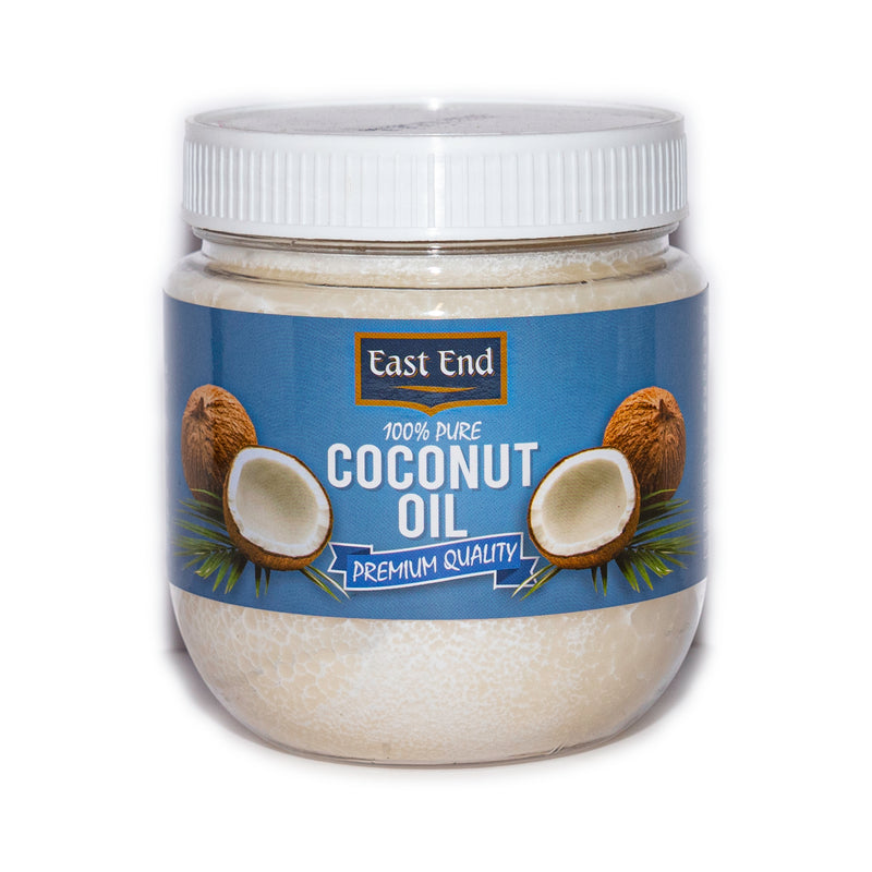 East End Coconut Oil