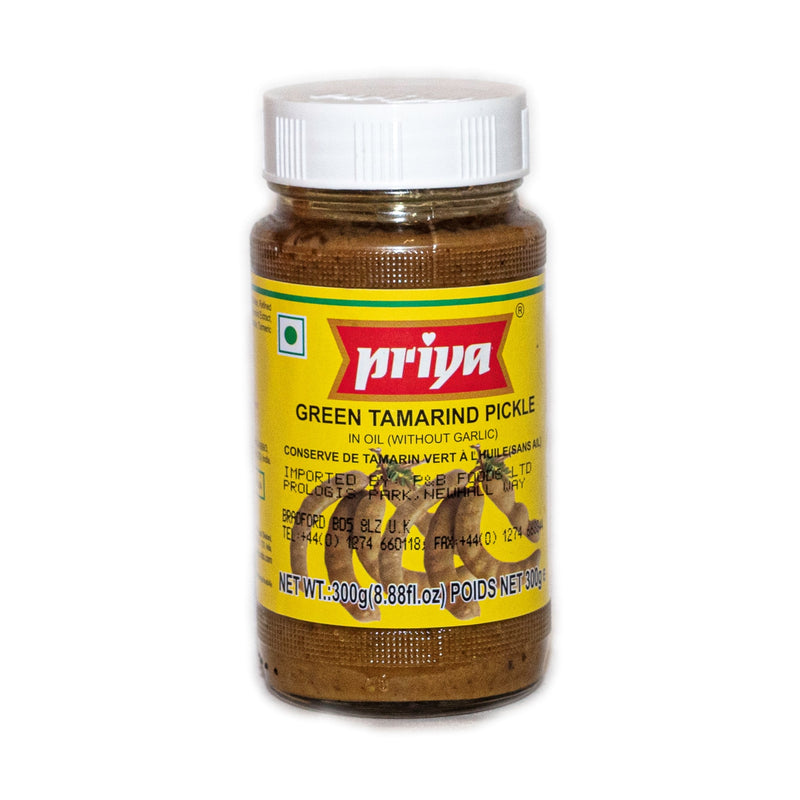 Priya Green Tamarind Pickle