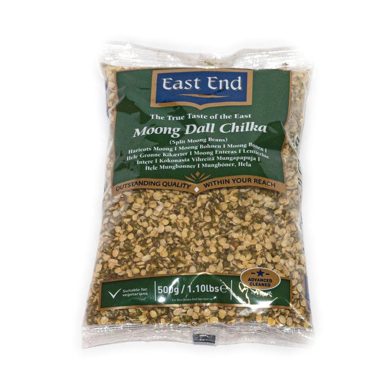 East End Moong Dal Chilka