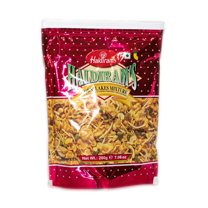 Haldiram Corn Flake Mix