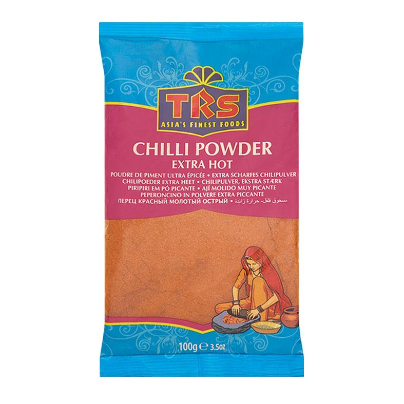TRS Chilli Powder Extra Hot