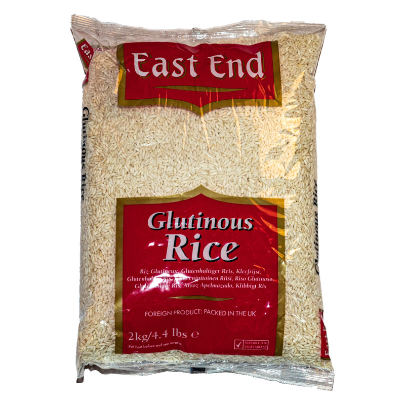 East End Glutinous (Sticky) Rice