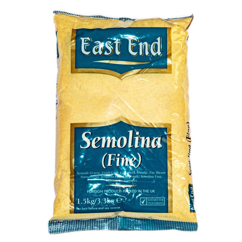 East End Semolina Fine