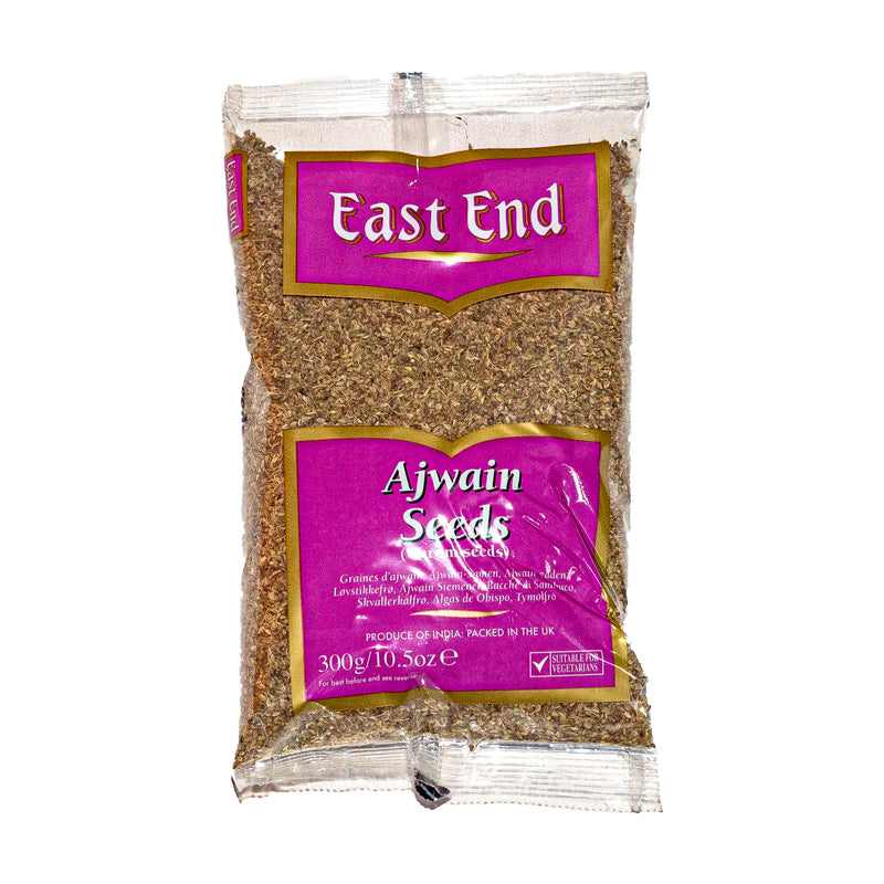 East End Ajwain Seeds Indian