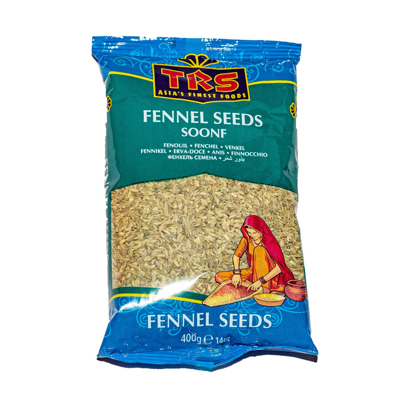 TRS Soonf (Fennel Seeds)