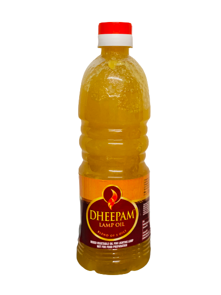 Dheepam Lamp Oil