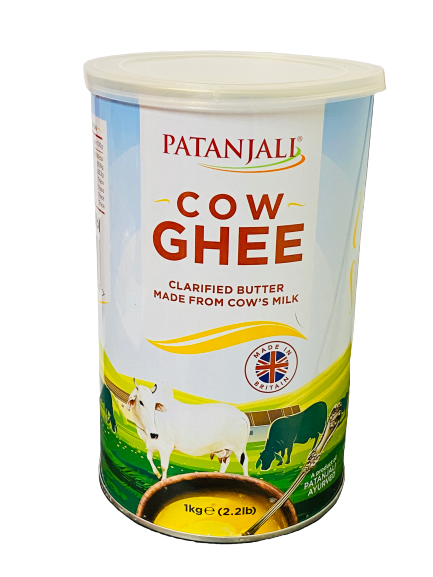 Patanjali Pure Cow Ghee