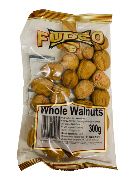 Fudco Walnut Whole