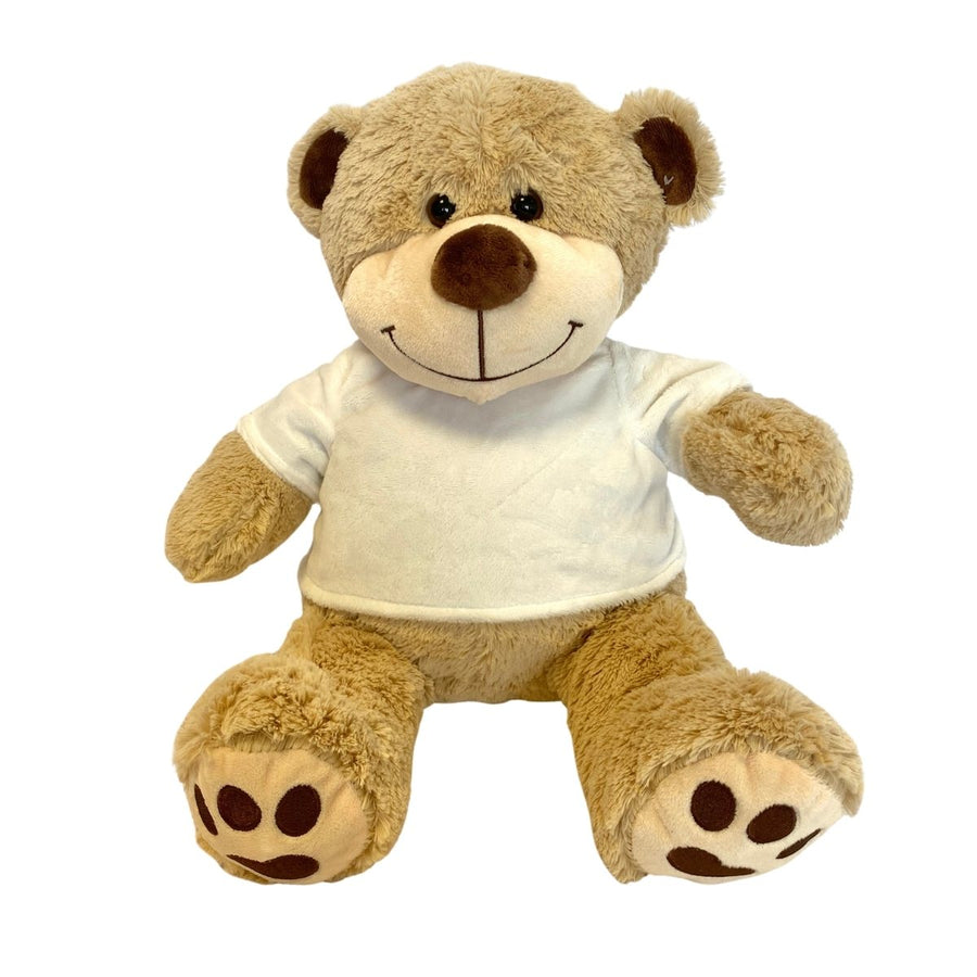 Personalised Christening Gift - Teddy Bear