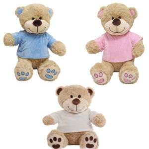 Personalised Occasion Teddy Bears