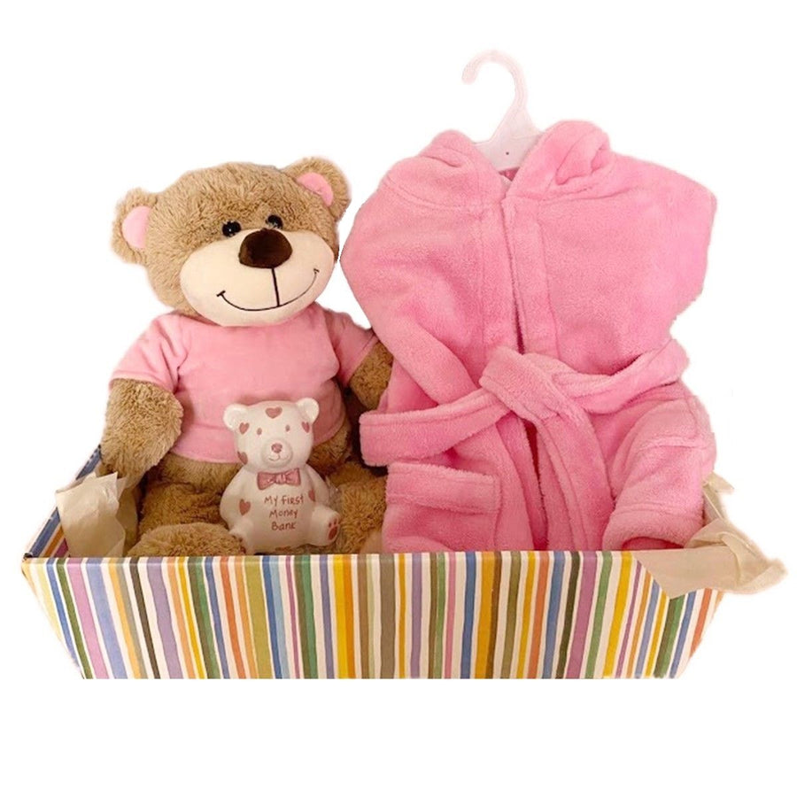 Superior Baby - Child's Hamper