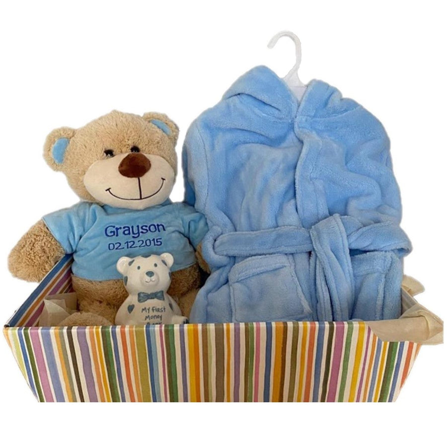 Baby - Child's First Hamper