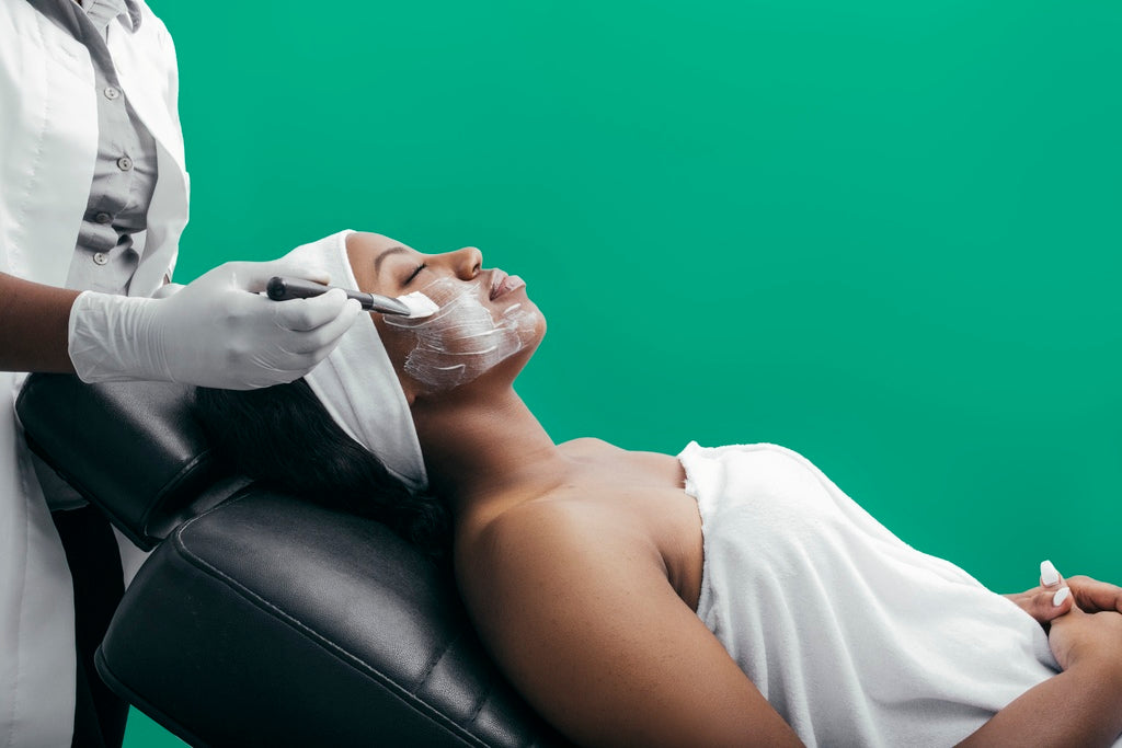 Perfec-Tone Facials get results! So what are you getting from your Perfec-Tone Facial?