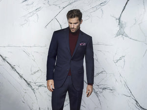 Italian Luxury Suits