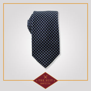 San Marino Patterned Tie