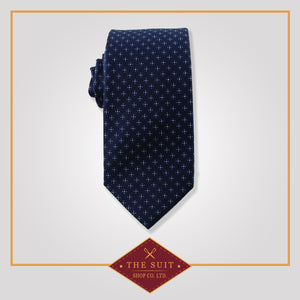 Valhalla Patterned Tie